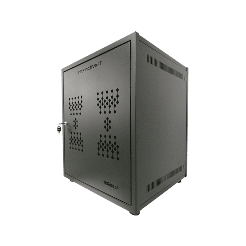 Interactive IT US2000-5B™ Lithium Battery Cabinet