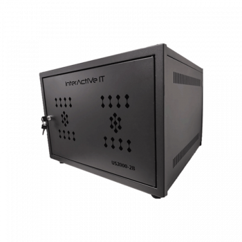 Interactive IT US2000-2B™ Lithium Battery Cabinet